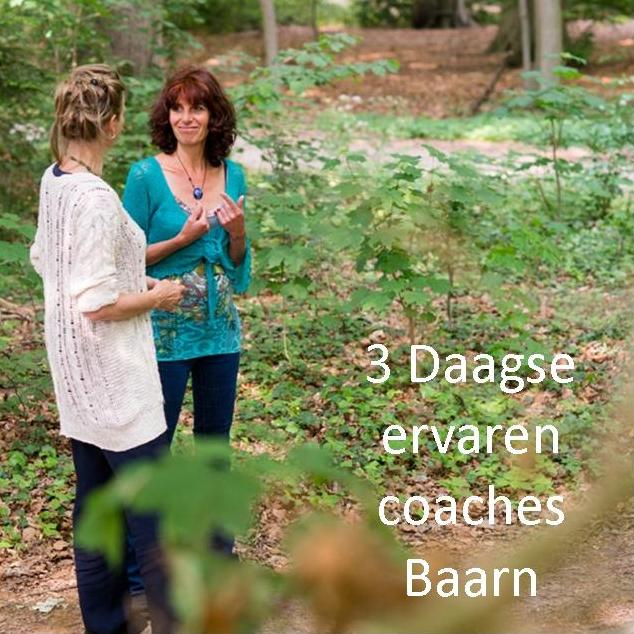 Training natuurcoaching